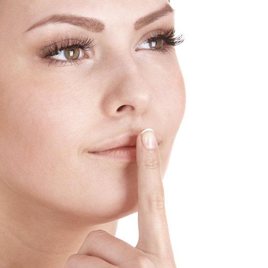 How to Make False Eyelashes Look Natural