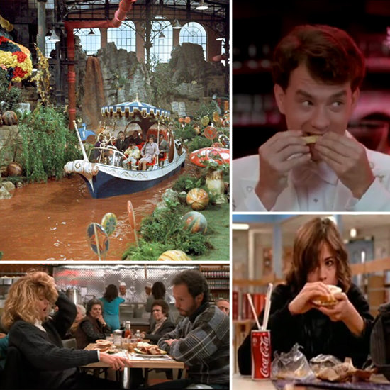 Our Favorite Food Moments in Film