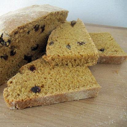 Healthy Irish Soda Bread Recipe