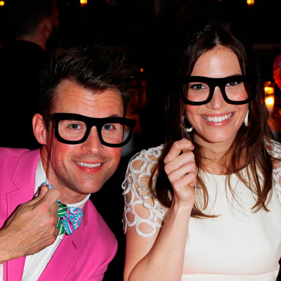 Brad Goreski Book Release Party Pictures