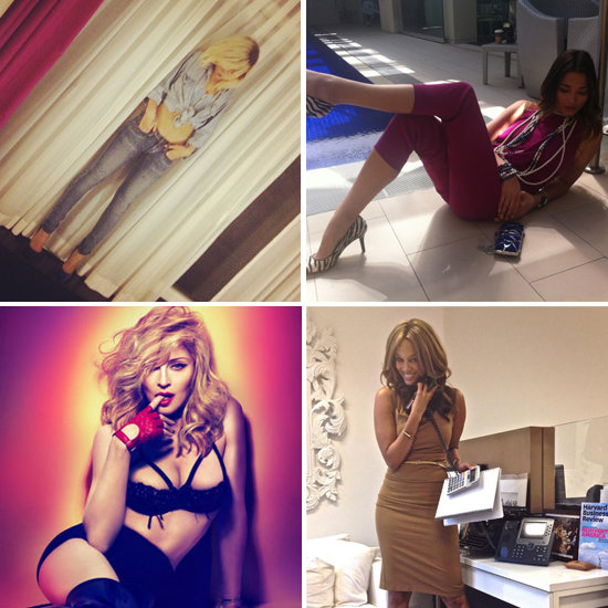 Best Fashion Twitter Pictures of the Week Starring Tyra Banks, Nicky Hilton, Lara Bingle, Rihanna & More!