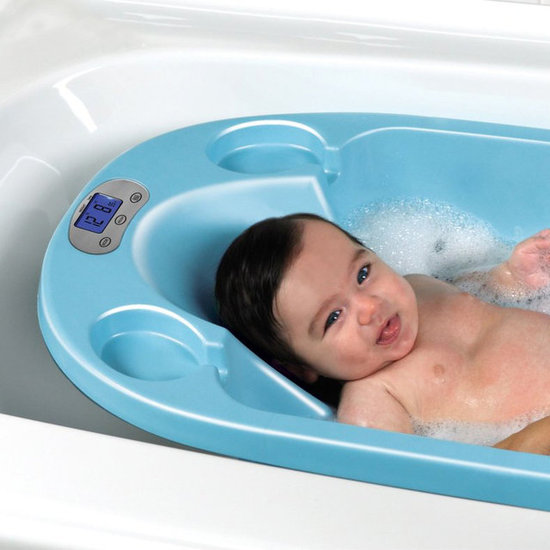 Aqua Scale Baby Bathtub Scale