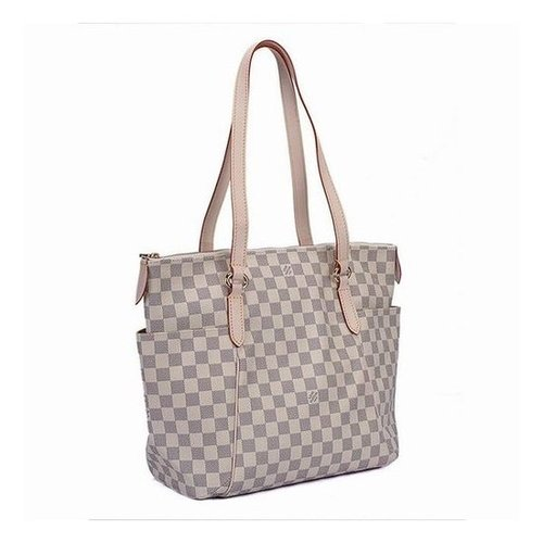 LV N51262 Totally MM Women Damier Azur Canvas