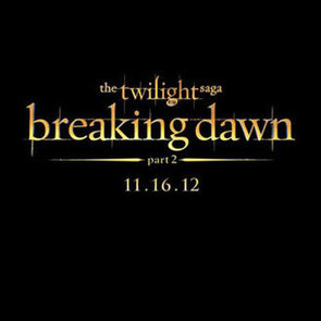 Breaking Dawn Part 2 Teaser Trailer
