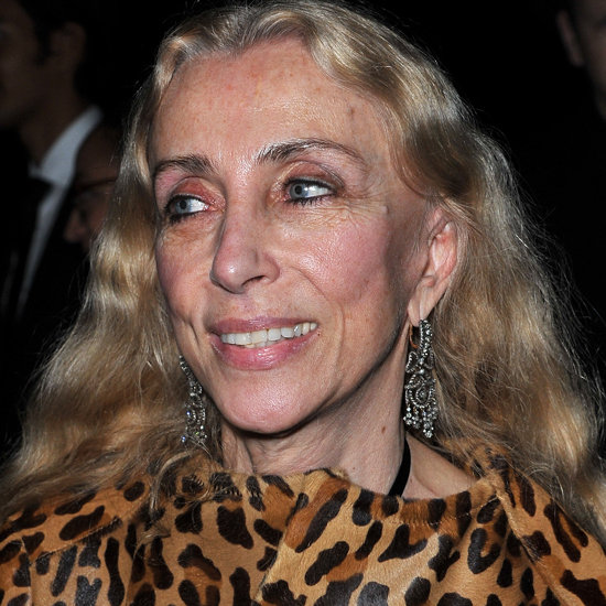 Franca Sozzani Defends Vogue Italia Haute Mess