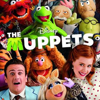 Muppets DVD Release Date