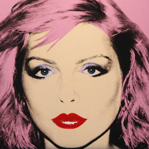 Nars to Reveal Andy Warhol Makeup Collection