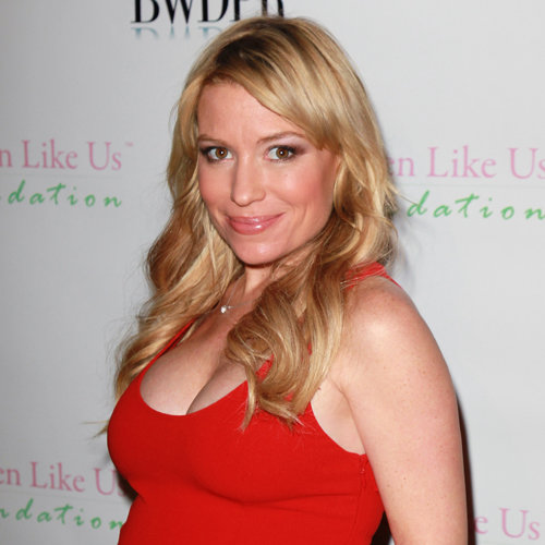Tracy Anderson Pregnancy Fitness
