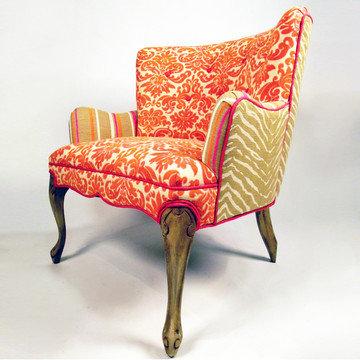 Shawna Robinson: Tangerine,