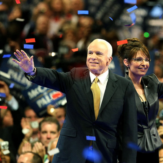 John McCain's Speech at the Republican National Convention