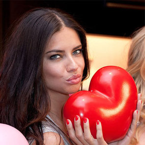 Adriana Lima Pregnant With Baby Number Two: See the Victoria's Secret Angel's Sexiest Yummy Mummy Looks!