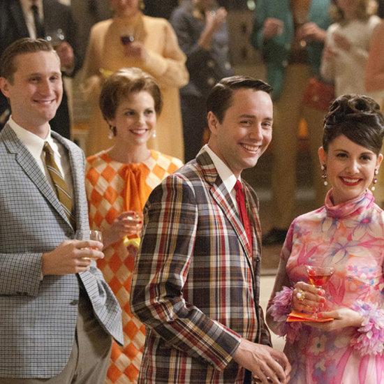 Mad Men Season 5 Fashion Inspiration