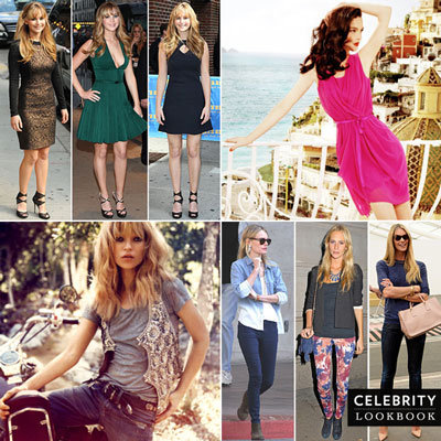 Fashion News and Shopping For Week of March 19, 2012
