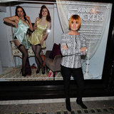 Mary Portas Kinky Knickers Do You Want More Clothes Made in Britain?