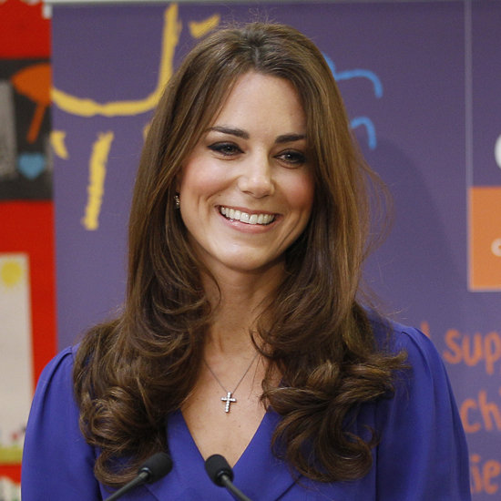 Kate Middleton Apparently Smells of Raspberries; Eva Longoria to Launch New Fragrance EVAmour + More Stories