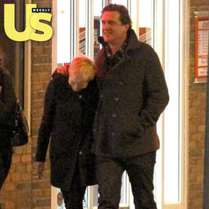 Michelle Williams and Jason Segal Dating in New York Pictures