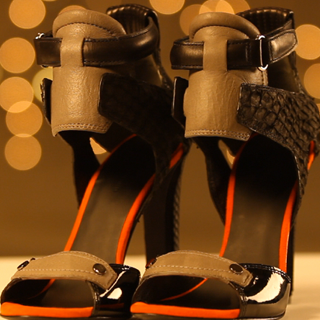 Spring 2012 Shoe Trends (Video)