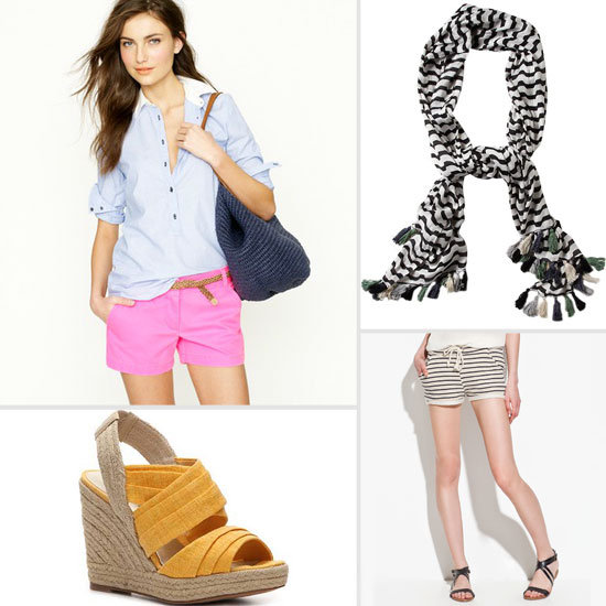 Classic Preppy Clothes for Women