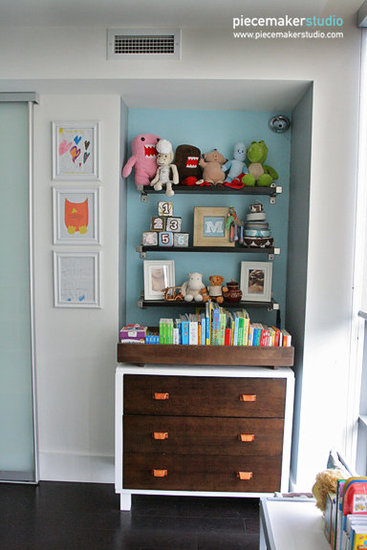Transitional Toddler Room (Boy)