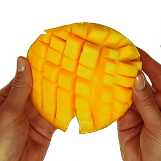 Best Way to Cut a Mango