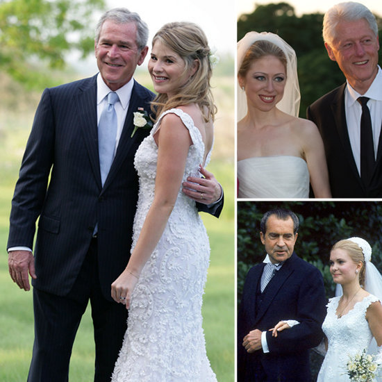 Chelsea Clinton Wedding Gown: Our Ultimate Wedding Guide