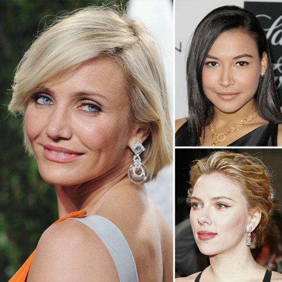 5 Stars Who've Battled Acne and How They Cope