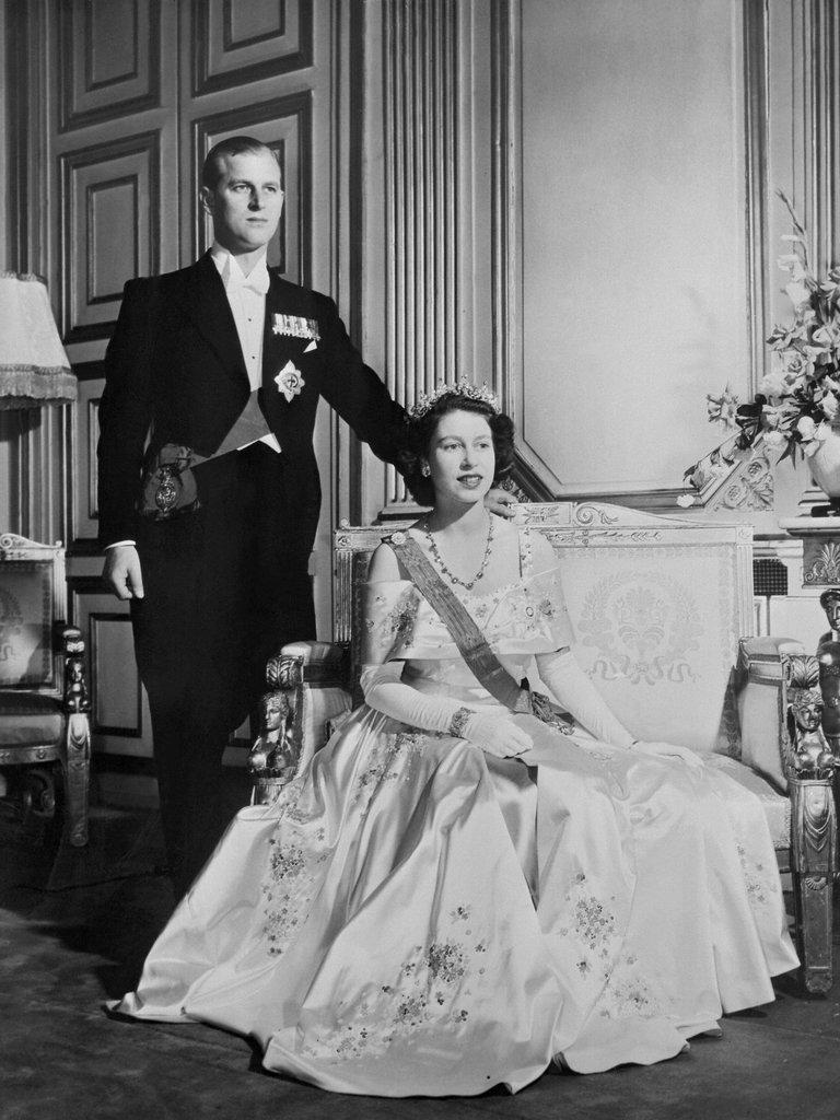 prince philip pictures and information over the years popsugar celebrity australia. Black Bedroom Furniture Sets. Home Design Ideas