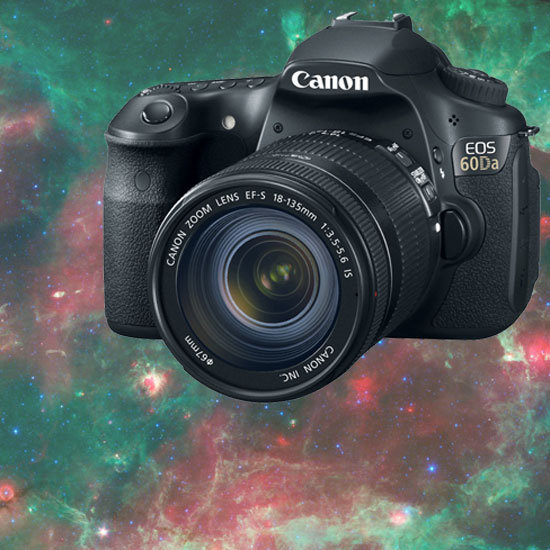 The Perfect Camera For Space Geeks
