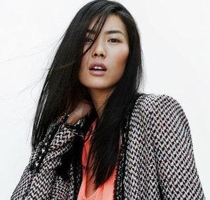 Zara April 2012 Lookbook