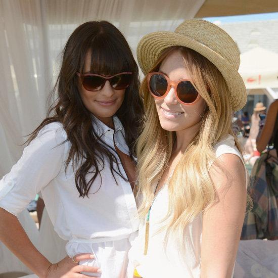 Celeb Style at Coachella 2012