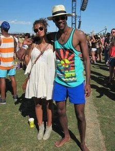 Coachella Festival Style 2012 Couples