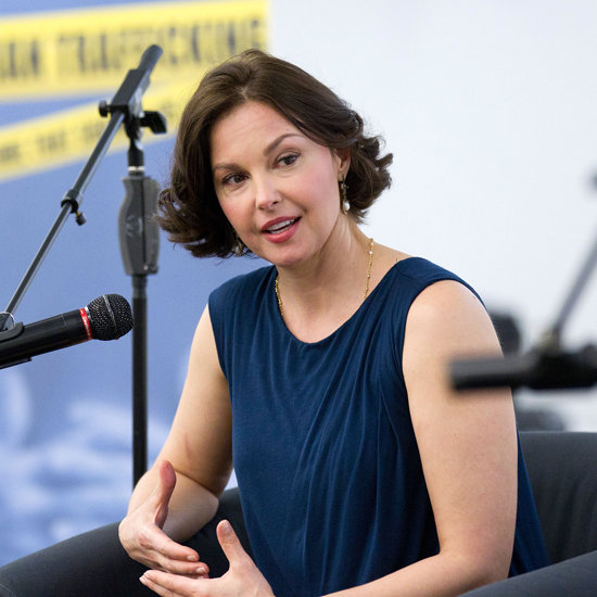 Ashley Judd Puffy Face Essay