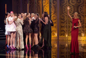 Australia's Next Top Model May Not Return for 2012: Miranda Kerr Not Confirmed as Potential Host