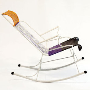 Marni Chairs Made by Colombian Ex-Prisoners Pictures