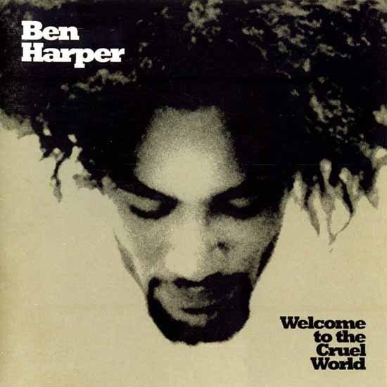 """""""Forever"""" by Ben Harper"""