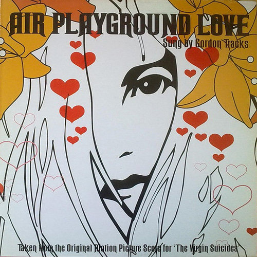 """Playground Love"" by Air"