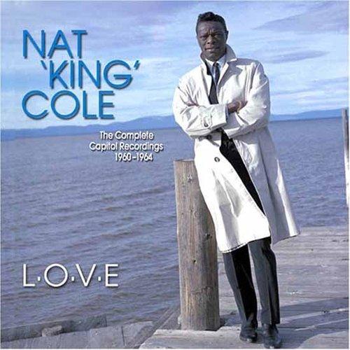 """""""L-O-V-E"""" by Nat King Cole"""