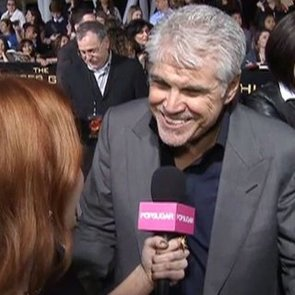 The Hunger Games Director Gary Ross Is Not Returning For Catching Fire