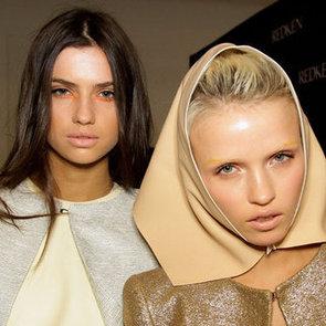 Mercedes Benz Fashion Week Australia News: Nail Rock to Work on Romance Was Born, Gary Bigeni and Ellery