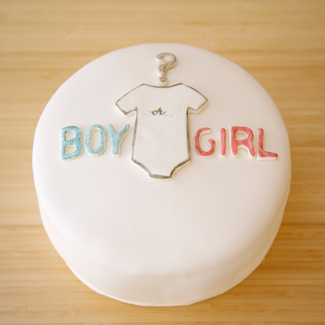 Boy or Girl?
