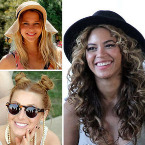 40 Most Memorable Beauty Looks From Coachella