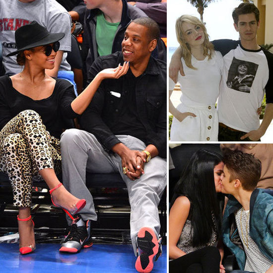 The Best Celebrity Pictures Of The Week: Beyonce & Jay-Z, Justin & Selena, Leonardo & More!