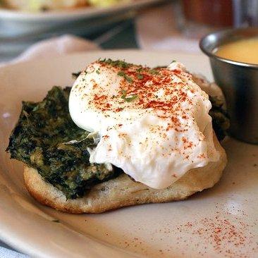 Eggs Benedict Variations