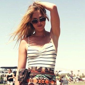 Coachella 2012 Fashion Roundup