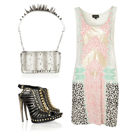Spring 2012 Online Shopping