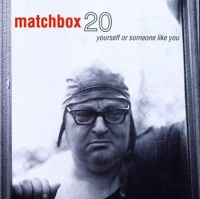 Matchbox Twenty