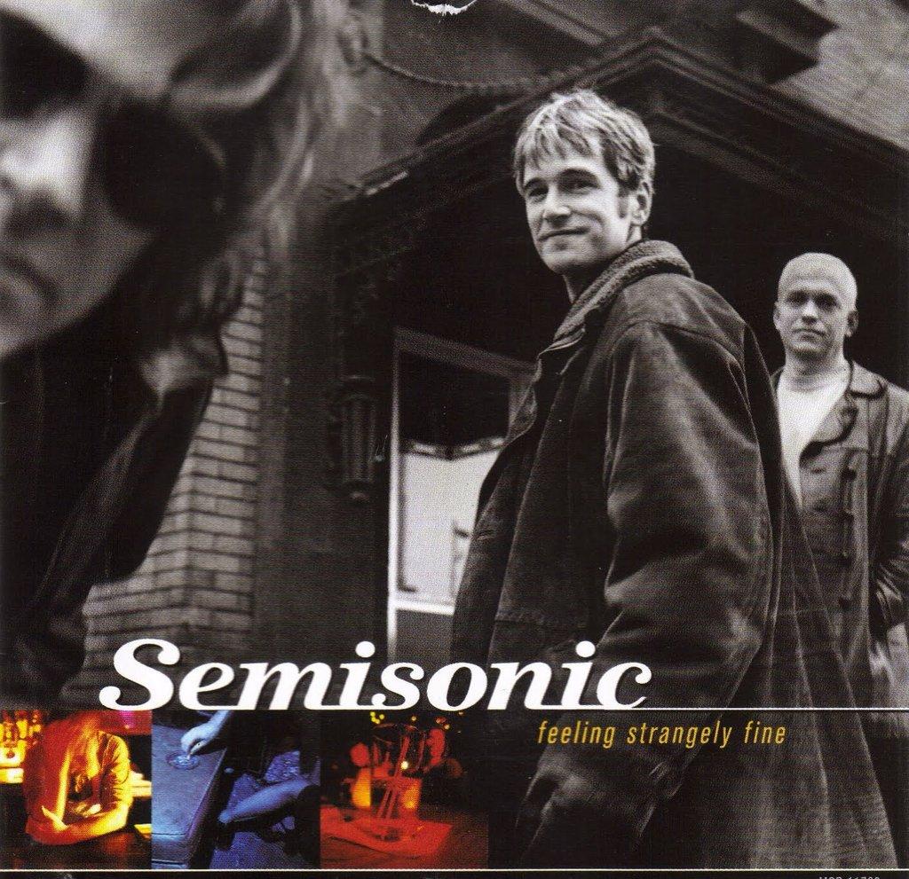 Semisonic