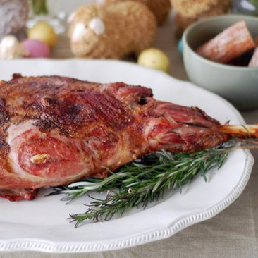 Popular Lamb Recipes