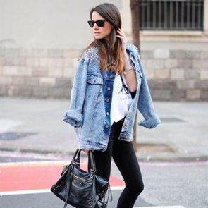 Street-style Outfit Ideas For The Weekend
