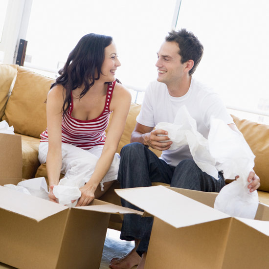How Will Living Together Affect Your Relationship?